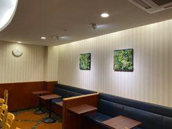 ドトール・コーヒーショップ 大岡山店の元喫煙室